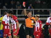 Aantrekkelijke pot voetbal brengt niet het gewenste resultaat voor STVV tegen negen spelers Moeskroen