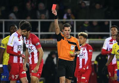 Storck devra composer avec les suspensions à Bruges, et les blessures?