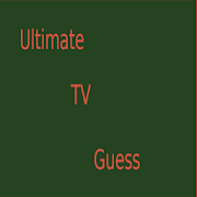 Ultimate TV Guess