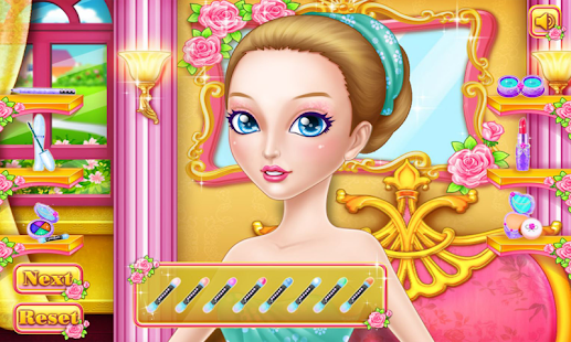Princess bath spa salon- screenshot thumbnail