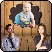Baby Predictor - Future Baby Face Generator Prank