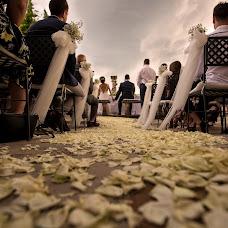Wedding photographer Francesco Garufi (francescogarufi). Photo of 11.05.2018