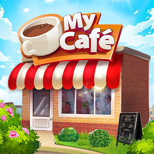My Cafe v2019.12 MOD APK Free Shopping/Unlimited Money