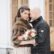 Wedding photographer Nataliya Malova (nmalova). Photo of 10.01.2018