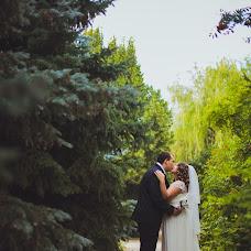 Wedding photographer Anna Mart (annamart). Photo of 10.09.2014