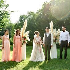Wedding photographer Vladimir Gulyaev (Volder1974). Photo of 14.08.2018