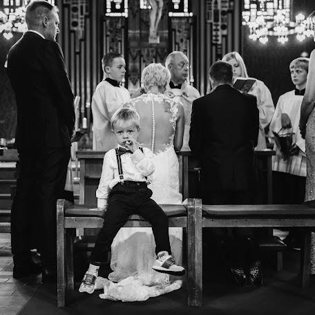 Hochzeitsfotograf Jon Pride (jonpride). Foto vom 24.10.2017