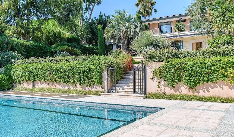 Maison avec piscine Cap d'Antibes