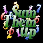 Sum Them Up icon
