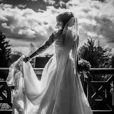 Wedding photographer Dmitriy Kuvshinov (Dkuvshinov). Photo of 01.04.2018