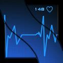 Heartbeat HD Wallpaper Pro icon