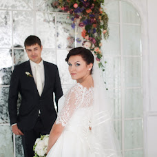 Wedding photographer Marina Brusilova (MarinaBrusilova). Photo of 24.12.2015