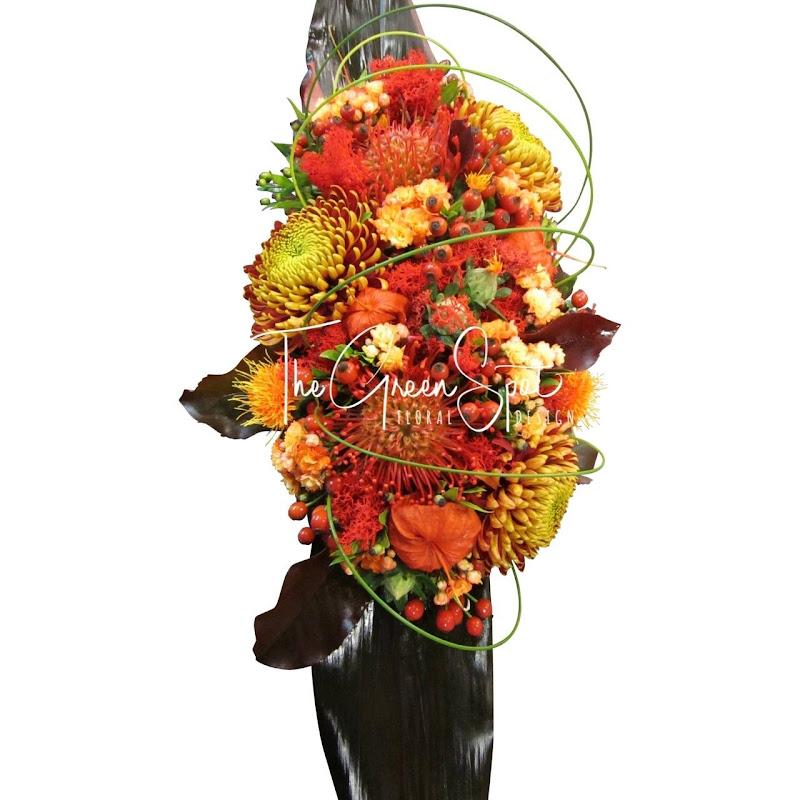 Allerheiligen bloemwerk - Grafwerk nr45 vanaf: 35€