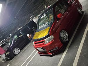 ステップワゴン RF3 H16年式のカスタム事例画像 赤ステさんの2020年03月12日08:44の投稿