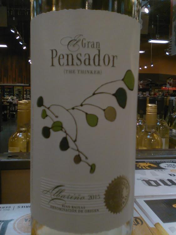 Logo for El Gran Pensador