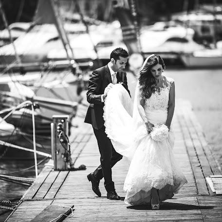 Wedding photographer Gianfranco Lacaria (Gianfry). Photo of 05.01.2018