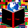 All Country Flags In Map
