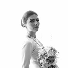 Wedding photographer Mukhtar Gadzhidadaev (Mukhtar). Photo of 30.06.2016