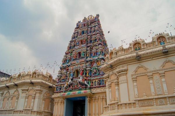 Sri Mahamariamman