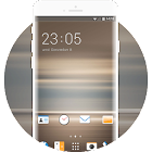 Theme for HTC One E9 Wallpaper HD icon