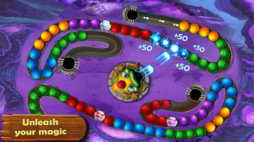 Marble Jungle 2020 screenshots 3