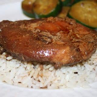Pork Chops Teriyaki Sauce Recipes.