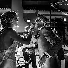 Wedding photographer Paco Tornel (ticphoto). Photo of 08.09.2017