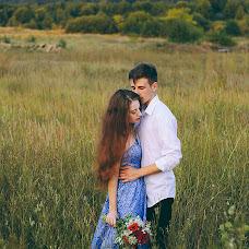 Wedding photographer Aleksandra Kapitanovich (alexandrusha). Photo of 08.08.2015