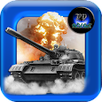 Battle Tank Simulator icon