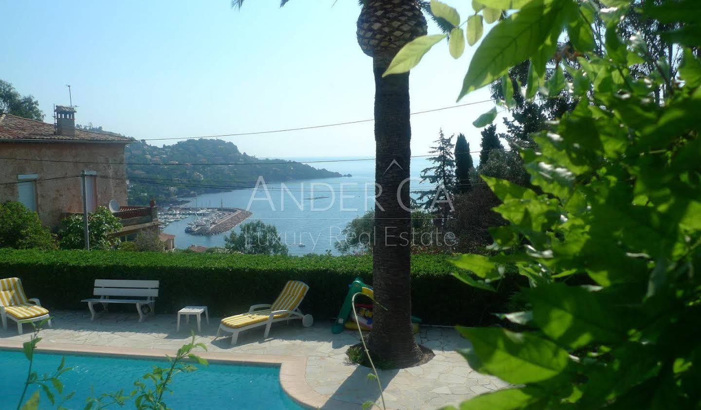 Property with pool and garden Theoule-sur-mer
