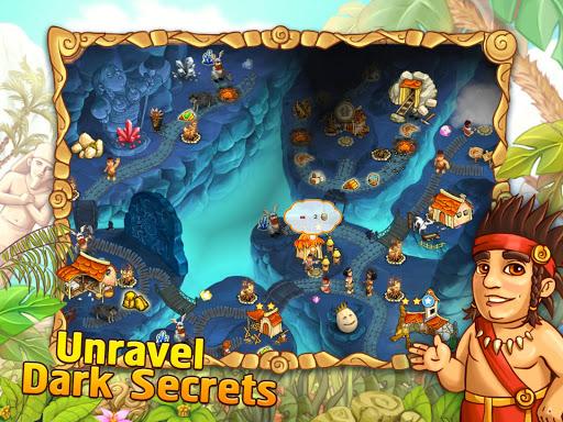 Island Tribe 4 screenshot 6