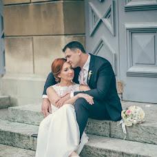 Wedding photographer Olga Boyko (hochzeitsfoto). Photo of 26.04.2016