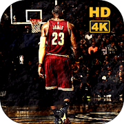 NBA HD Basketball Wallpaper