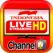 TV Indonesia - Saluran TV Indonesia Terlangkap