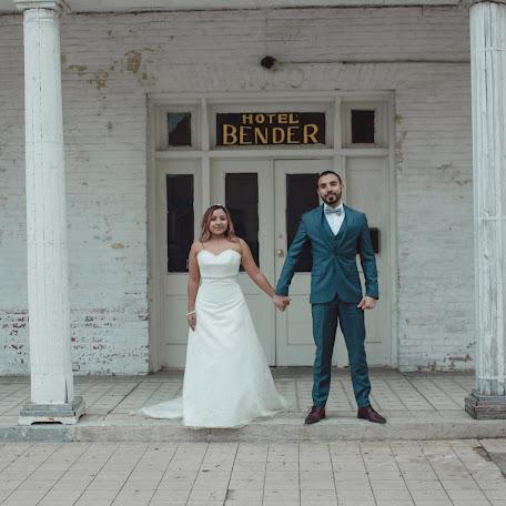 Wedding photographer Sandra Canales (SandraCanales). Photo of 09.01.2017