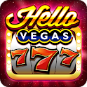 Hello Vegas Slots – FREE Slots icon