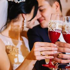 Wedding photographer Nadezhda Grigorova (fotogrina). Photo of 02.12.2016