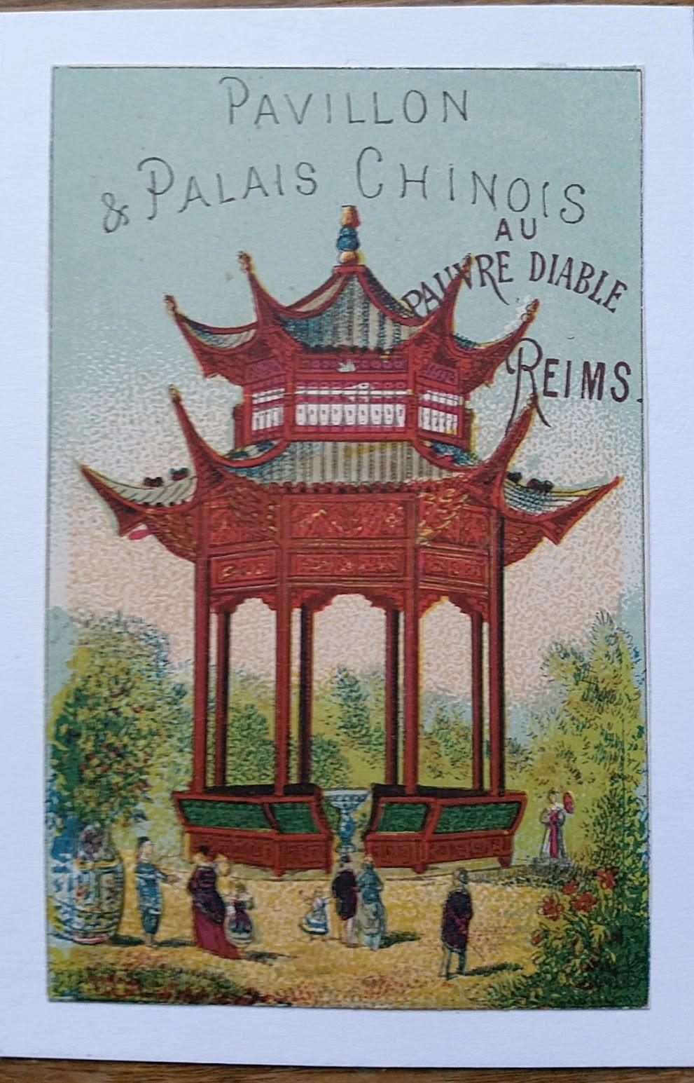 Weltausstellung - Paris - 1878