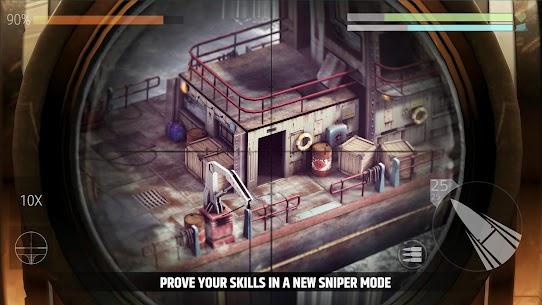 Cover Fire: Offline Shooting Games Mod Apk 1.21.22 (Unlimited Money) 6