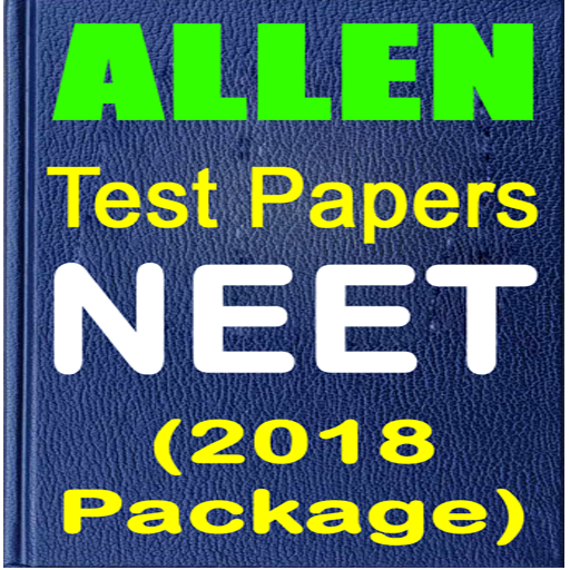 Allen NEET Test Papers 2018 (Full Set) - Apps on Google Play