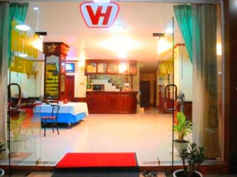 Win Vientiane