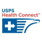 USPS Health Connect PHR
