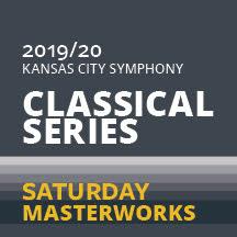 2019-2020 Saturday Masterworks