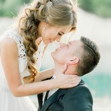 Wedding photographer Olga Salimova (SalimovaOlga). Photo of 25.07.2016
