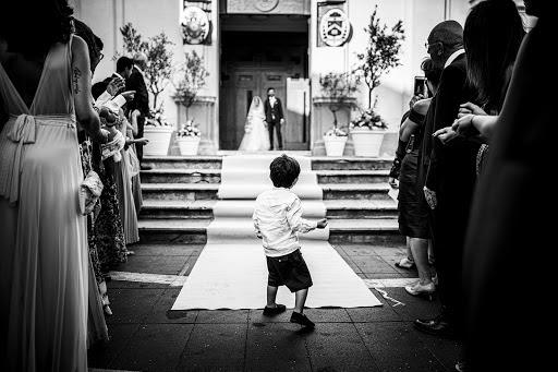 Wedding photographer Leonardo Scarriglia (leonardoscarrig). Photo of 30.07.2019