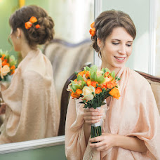 Wedding photographer Elena Osipova (ElenaPlatonova). Photo of 13.03.2015