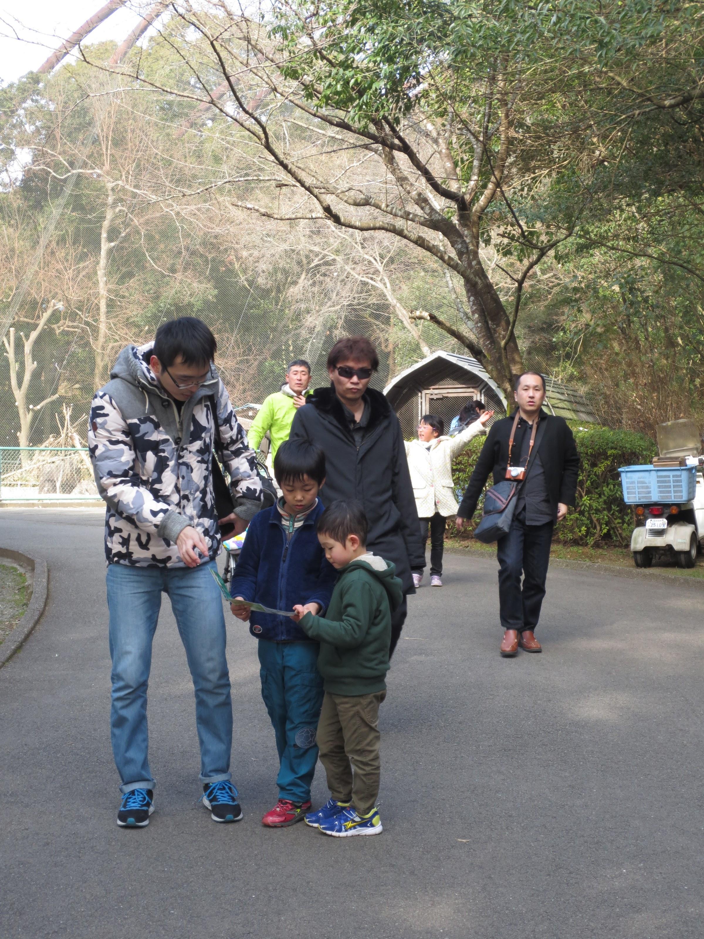 大牟田市動物園17