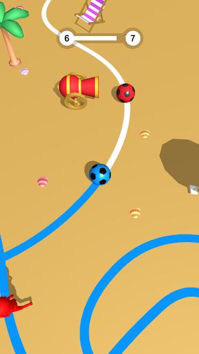 Football Game 3D  screenshots 2