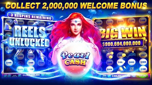 casino de ontreal Slot