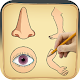 Download Human Body Drawing - All Body Parts For PC Windows and Mac